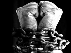 shackles
