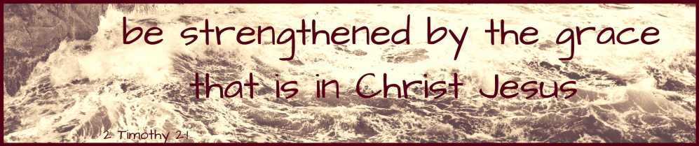 strengthened by grace5